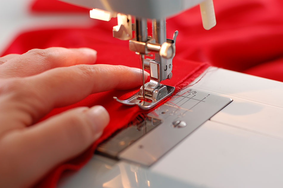 buying sewing machines